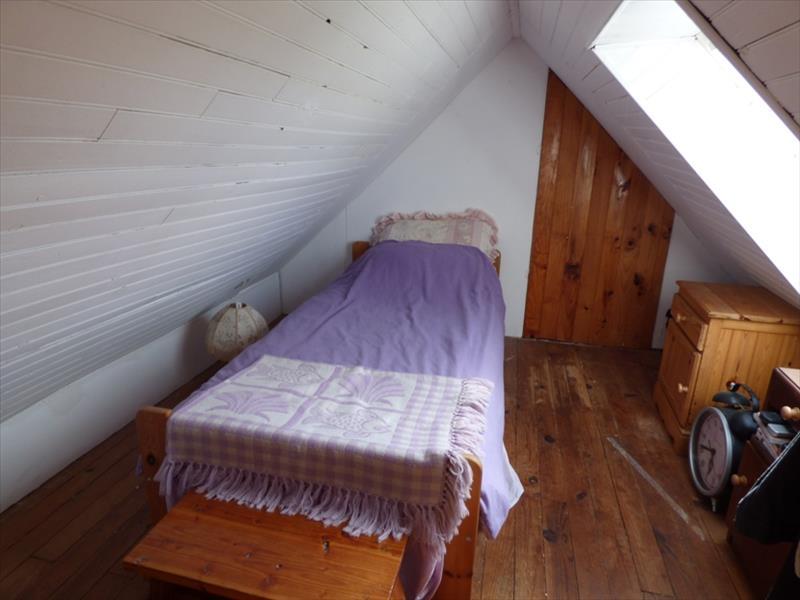 Maison PLUFUR - 4 pièces  -   60 m²