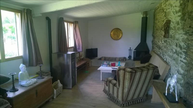 Maison PLOUGRAS - (22)