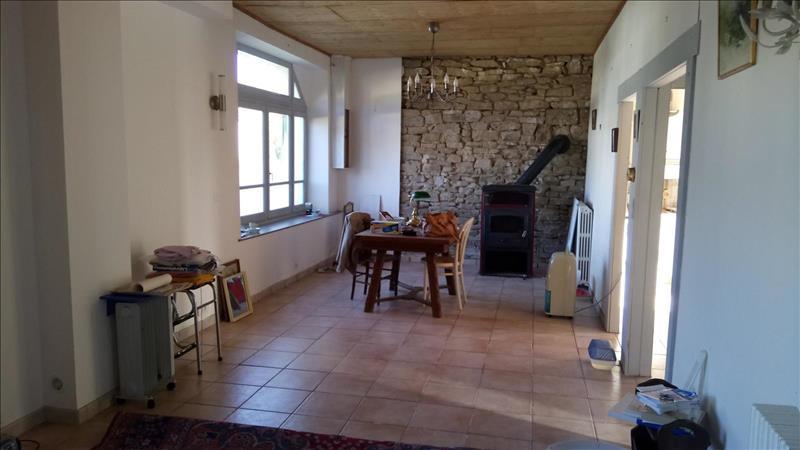 Vente Maison PLESTIN LES GREVES (22310) - 8 pièces - 130 m² -