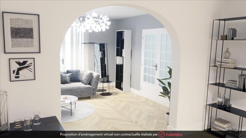 Vente Maison PLESTIN LES GREVES (22310) - 6 pièces - 117 m² -