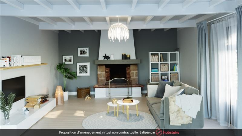 Vente Maison PLUFUR (22310) - 5 pièces - 130 m² -