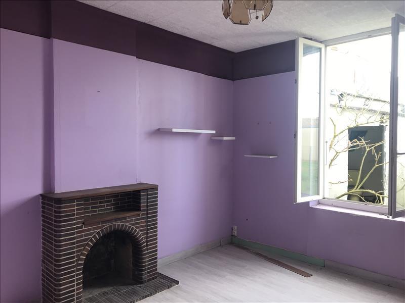 Vente Maison BOURCEFRANC LE CHAPUS (17560) - 4 pièces - 98 m² -