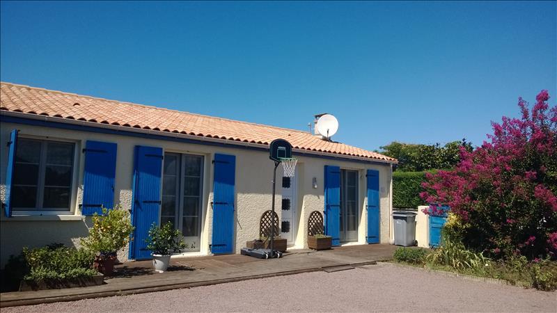 Maison MARENNES - 6 pièces  -   168 m²