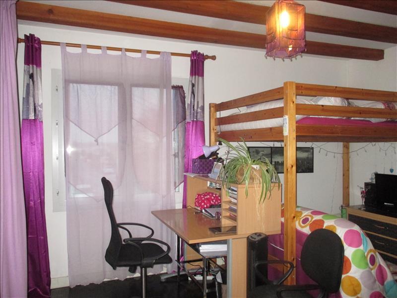 Maison BOURCEFRANC LE CHAPUS - 5 pièces  -   156 m²