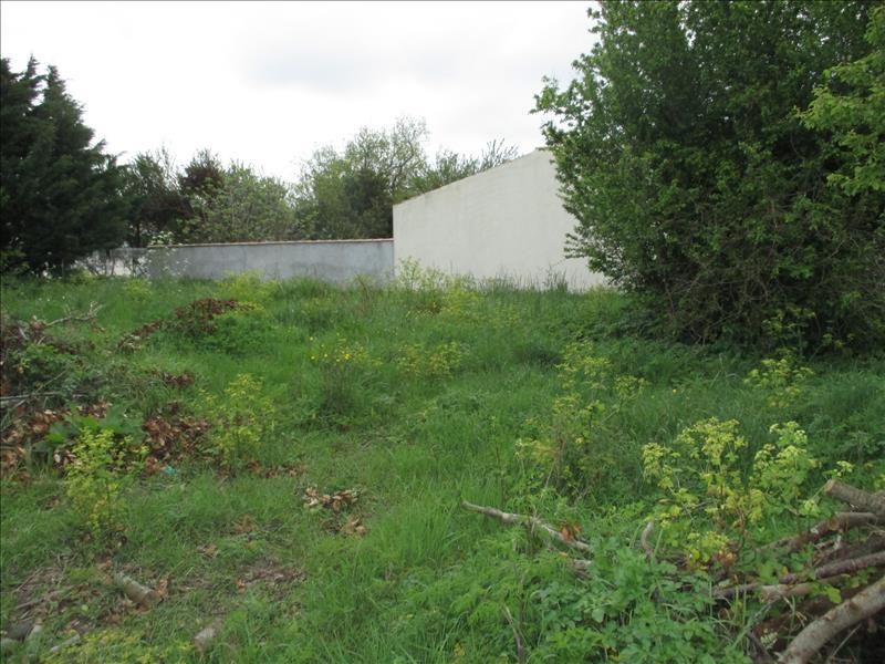 Terrain BOURCEFRANC LE CHAPUS -  - 713 m²