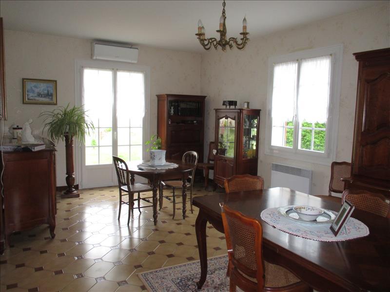 Maison BOURCEFRANC LE CHAPUS - (17)