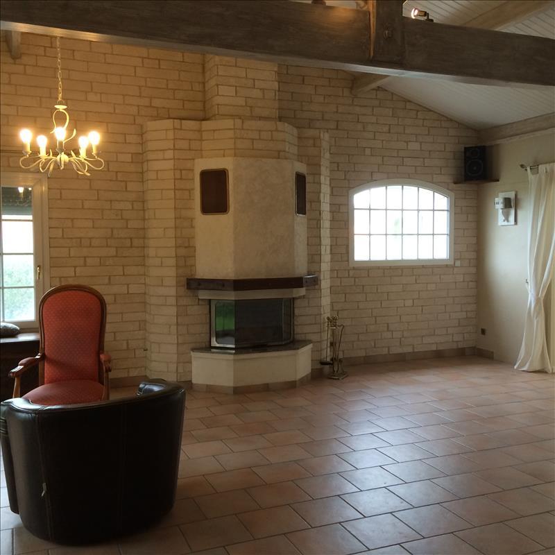 Maison MARENNES - 10 pièces  -   302 m²