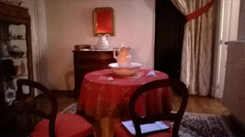 Maison MARENNES - (17)