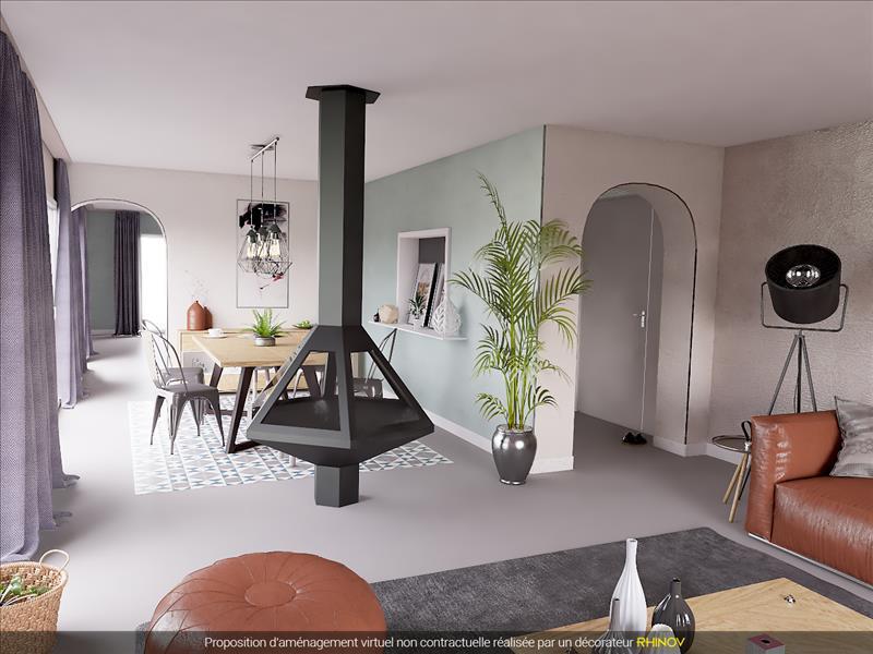 Vente Maison BOURCEFRANC LE CHAPUS (17560) - 7 pièces - 278 m² -