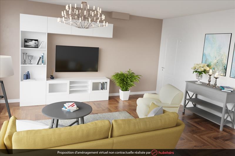 Vente Maison ST JUST LUZAC (17320) - 4 pièces - 109 m² -