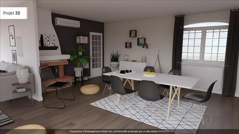 Vente Maison MARENNES (17320) - 5 pièces - 117 m² -
