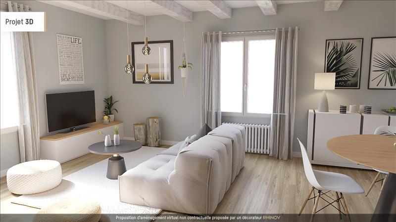 Vente Maison ST JUST LUZAC (17320) - 8 pièces - 222 m² -
