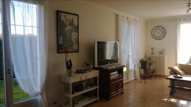 Maison BOURCEFRANC LE CHAPUS - 5 pièces  -   110 m²
