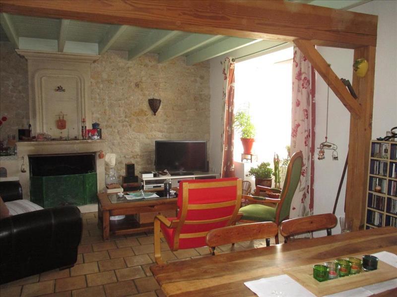 Vente Maison NIEULLE SUR SEUDRE (17600) - 6 pièces - 192 m² -