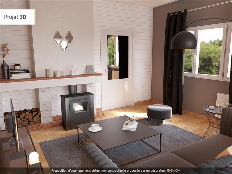 Vente Maison BOURCEFRANC LE CHAPUS (17560) - 5 pièces - 155 m² -
