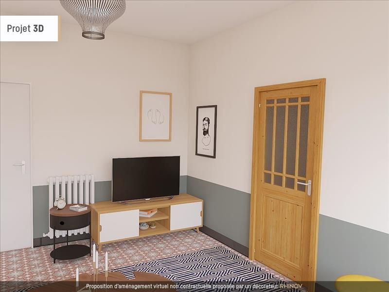 Vente Maison ST JUST LUZAC (17320) - 4 pièces - 145 m² -