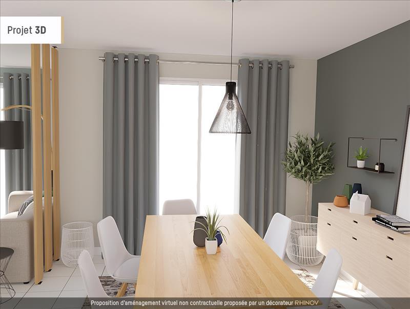 Vente Maison MARENNES (17320) - 4 pièces - 96 m² -