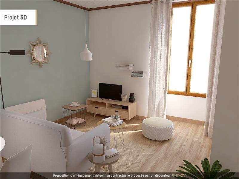 Vente Maison MARENNES (17320) - 5 pièces - 97 m² -
