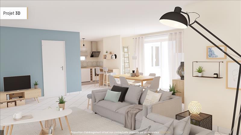 Vente Maison BOURCEFRANC LE CHAPUS (17560) - 2 pièces - 85 m² -