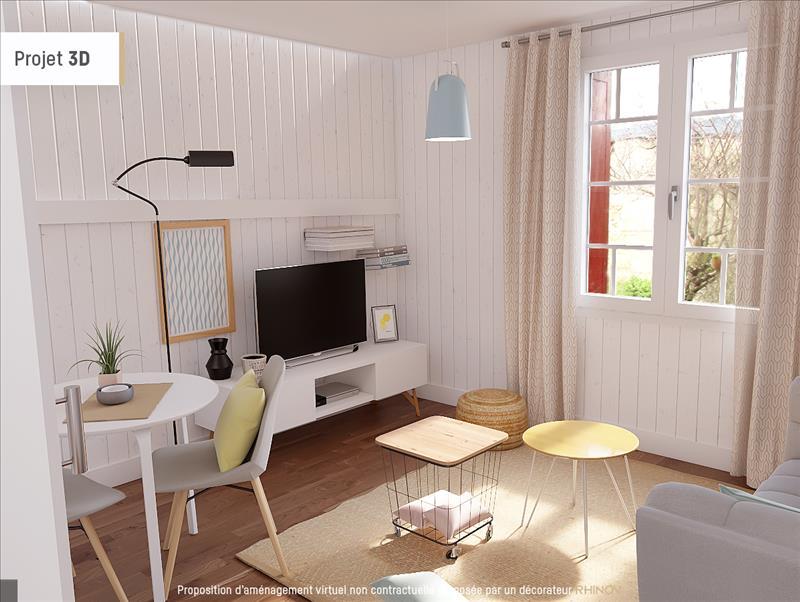 Vente Maison BOURCEFRANC LE CHAPUS (17560) - 5 pièces - 92 m² -