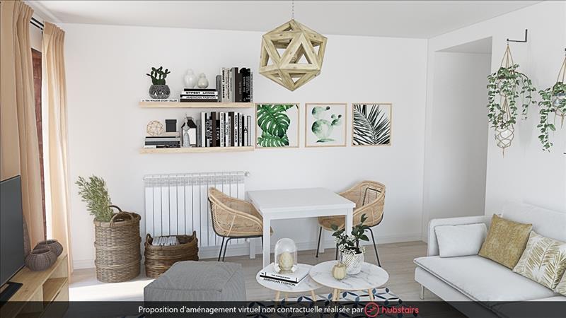 Vente Maison LES ARTIGUES DE LUSSAC (33570) - 3 pièces - 86 m² -