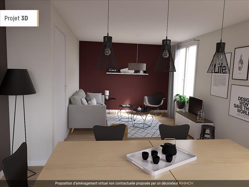 Vente Maison CARBON BLANC (33560) - 4 pièces - 92 m² -