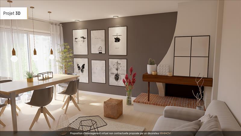 Vente Maison CARBON BLANC (33560) - 6 pièces - 94 m² -