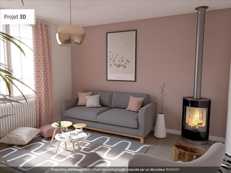 Vente Maison CHASSENON (16150) - 5 pièces - 150 m² -