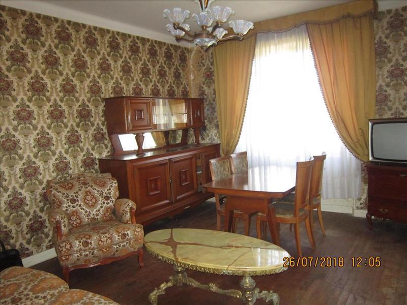 Vente Maison CHAILLAC SUR VIENNE (87200) - 5 pièces - 110 m² -
