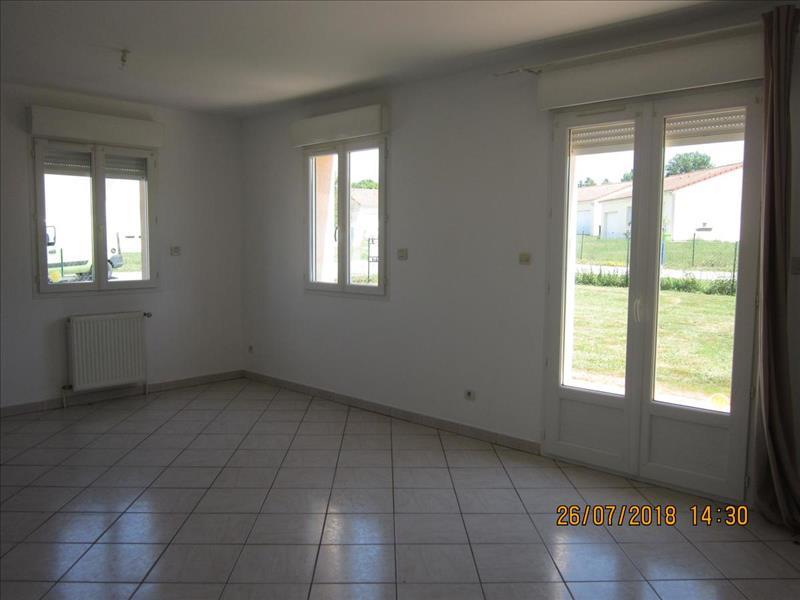 Vente Maison ROCHECHOUART (87600) - 4 pièces - 78 m² -