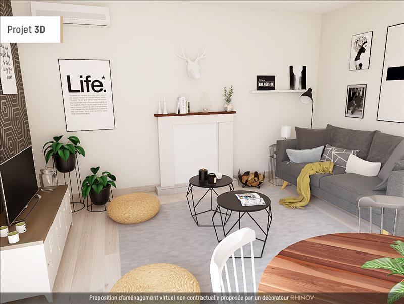Vente Maison BRIGUEUIL (16420) - 4 pièces - 111 m² -
