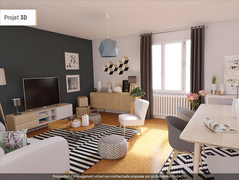 Vente Maison ROCHECHOUART (87600) - 4 pièces - 136 m² -
