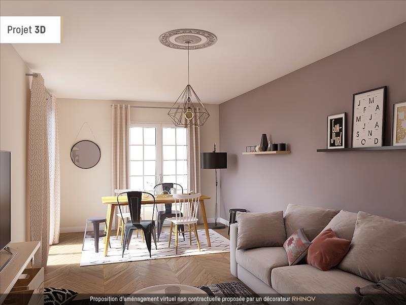 Vente Maison CHAILLAC SUR VIENNE (87200) - 4 pièces - 108 m² -