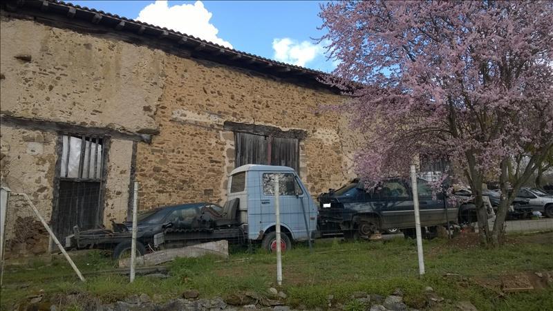 Grange ETAGNAC -  -   490 m²