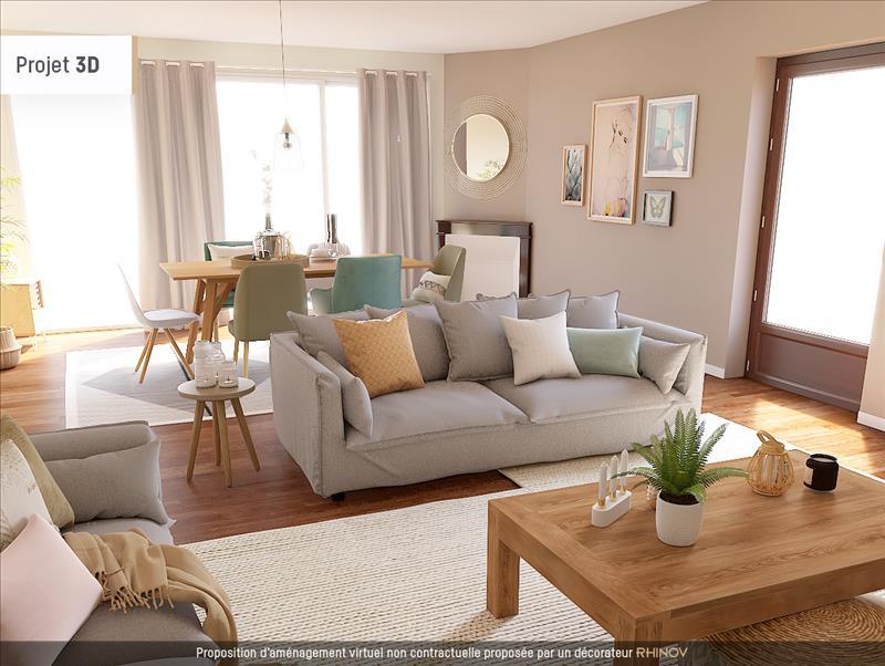 Vente Maison CHABANAIS (16150) - 6 pièces - 125 m² -
