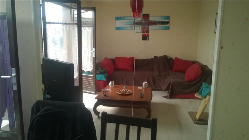 Maison CHABANAIS - 5 pièces  -   100 m²