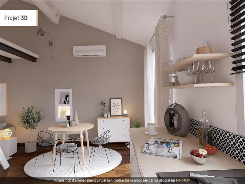 Vente Maison MONTROLLET (16420) - 4 pièces - 105 m² -