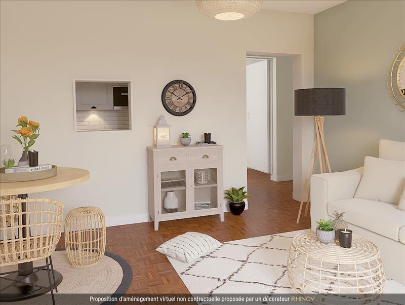 Vente Maison SAILLAT SUR VIENNE (87720) - 5 pièces - 100 m² -