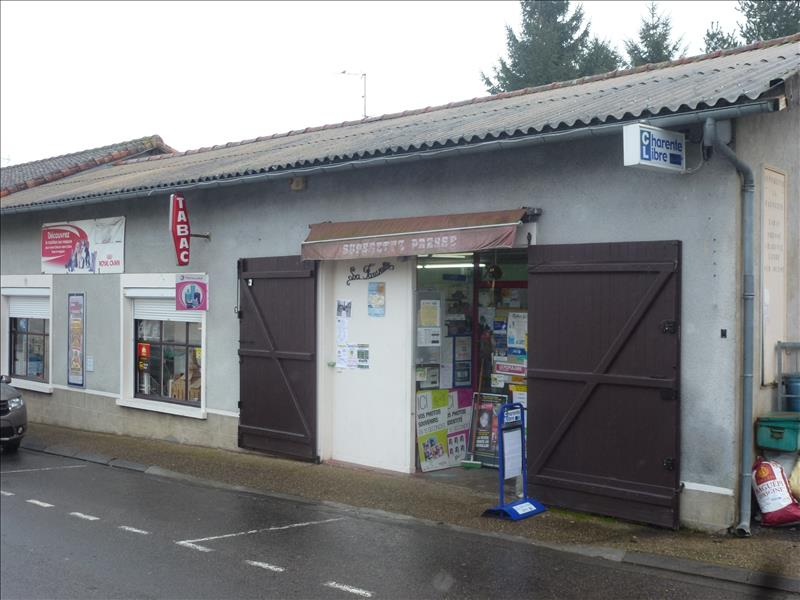 Local commercial EXIDEUIL -  -   100 m²