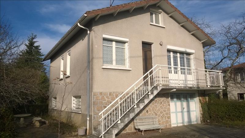 Maison ROCHECHOUART - (87)