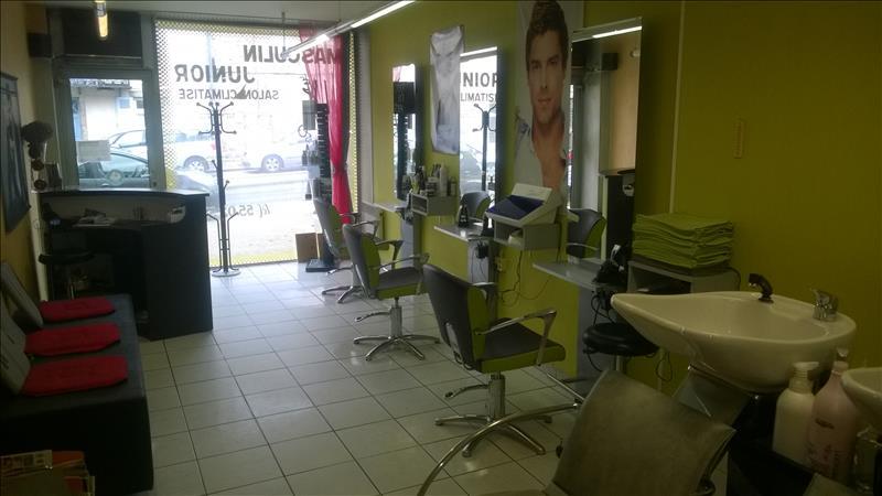 Local commercial ST JUNIEN -  -   40 m²