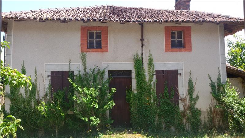 Maison PRESSIGNAC - 3 pièces  -   90 m²
