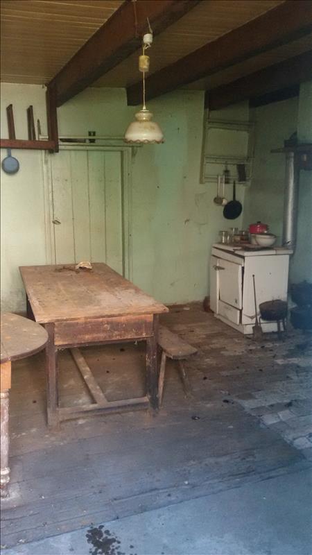 Maison PRESSIGNAC - (16)