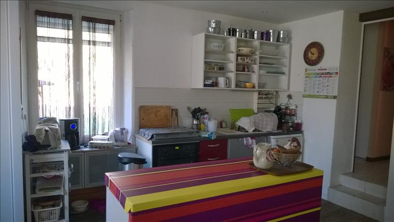 Maison SAILLAT SUR VIENNE - (87)