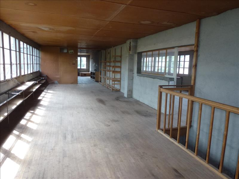 Local commercial ST JUNIEN -  -   570 m²