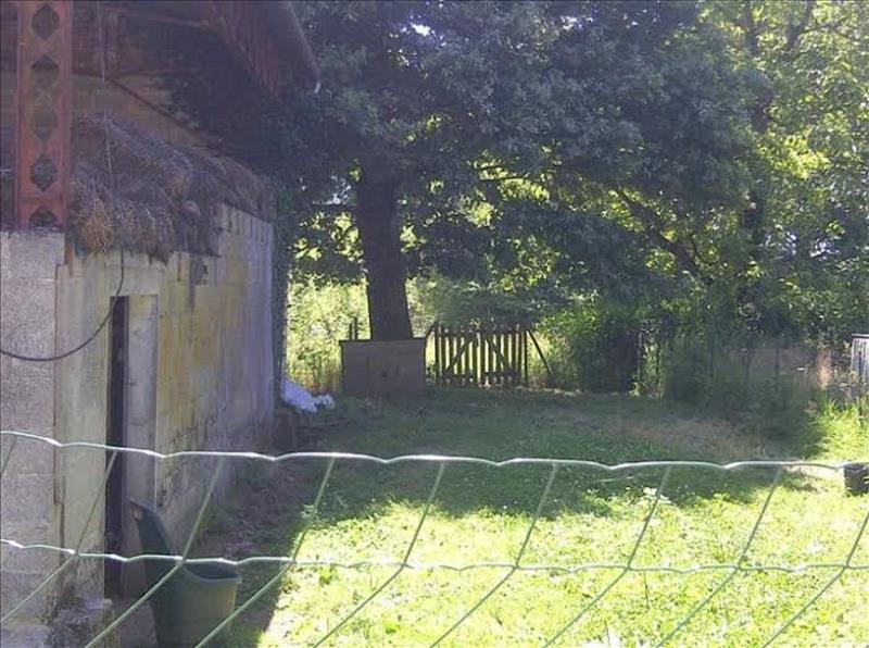 Maison BRIGUEUIL - 4 pièces  -   120 m²
