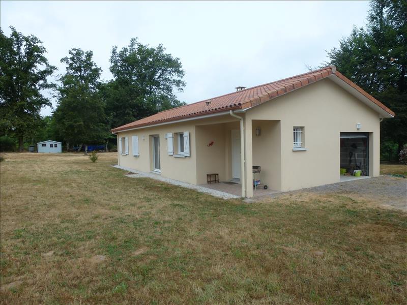 Maison MONTROLLET - 4 pièces  -   87 m²