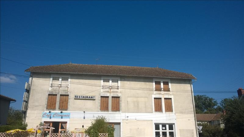Local commercial CHABANAIS -  -   80 m²