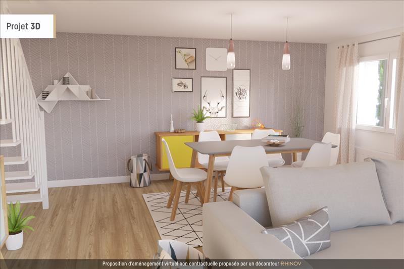 Vente Maison CHIRAC (16150) - 5 pièces - 130 m² -