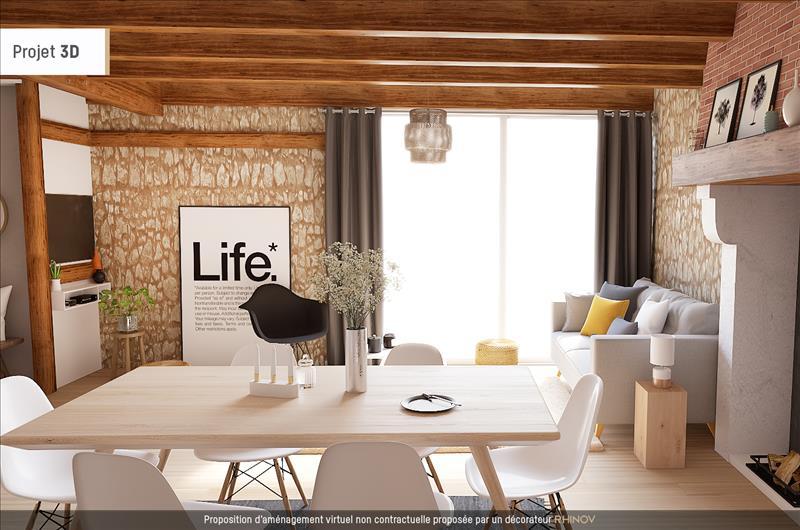 Vente Maison ROCHECHOUART (87600) - 7 pièces - 350 m² -